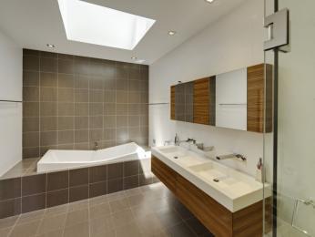 Pretul cu construirea unei bai instalatiile sanitare si for Bathroom ideas 2015 australia