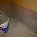 cum se aplica hidroizolatie in baie