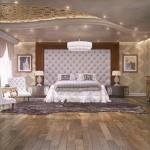 19 stiluri de amenajare dormitor