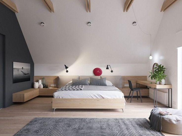 De ce sa construim un dormitor la mansarda