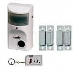 sistem securitate senzor