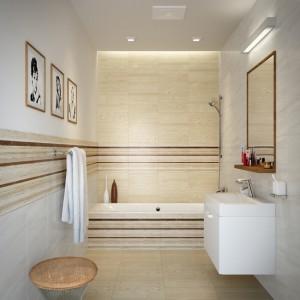 retro bath