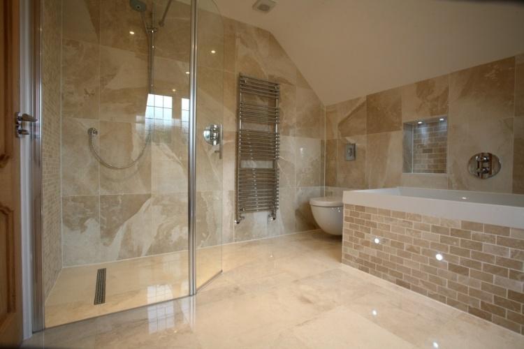 granit baie mansarda