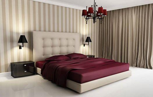 Culoarea ideala a dormitorului in anul 2019