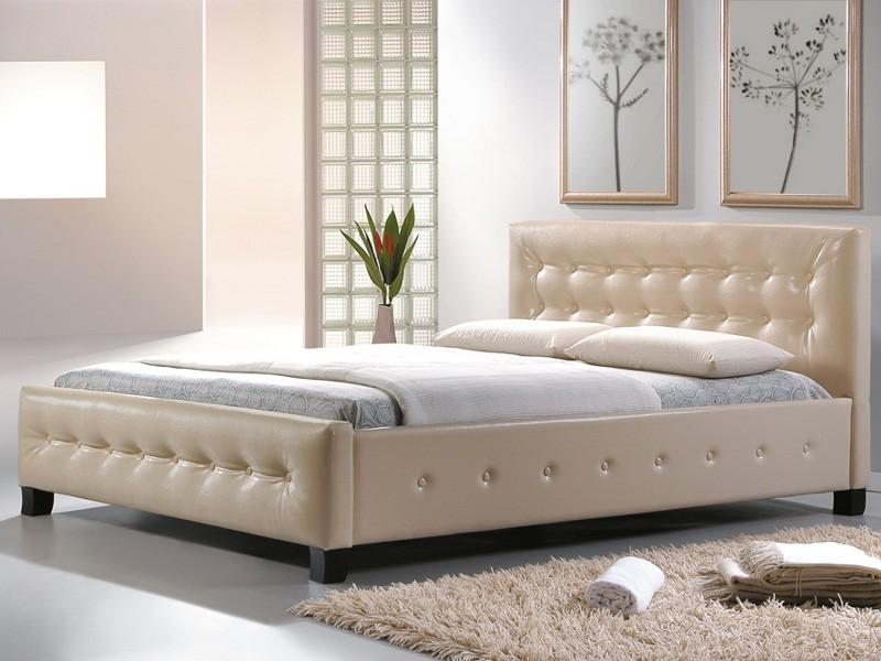De ce sa cumperi un pat tapitat?
