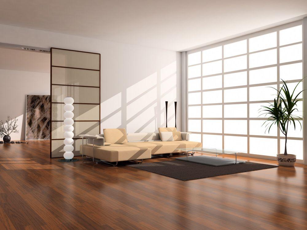 Stilul japonez in amenajarile interioare din tara noastra